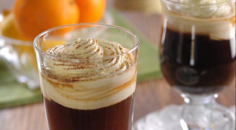 айриш кофе рецепт