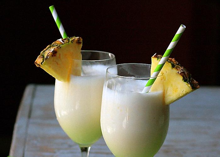алкогольные коктейли рецепты