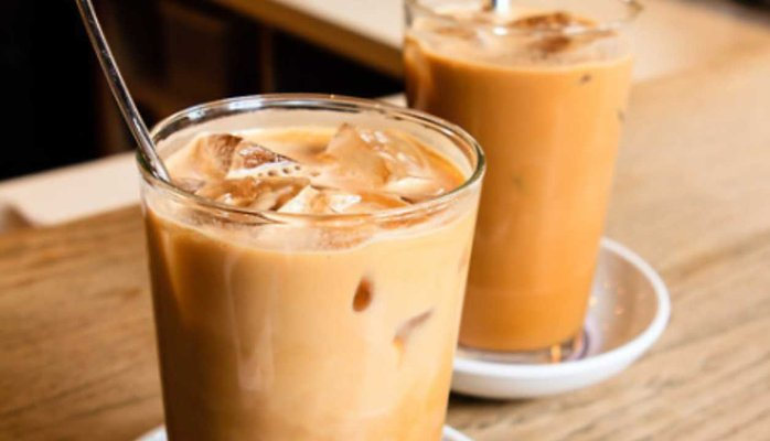 как готовить кофе мокко