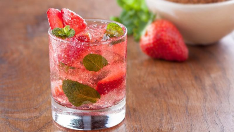 как приготовить коктейли алкогольные