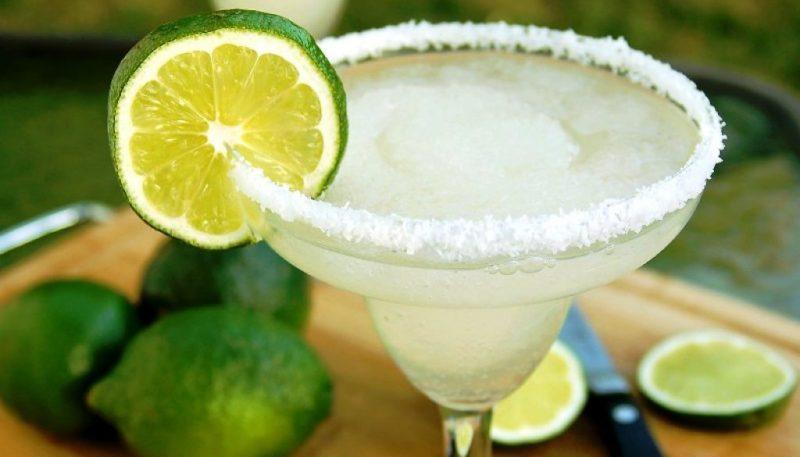 как сделать коктейли алкогольные