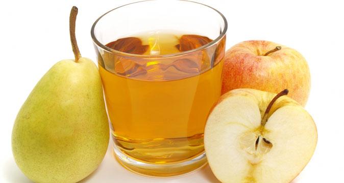 компот из яблок