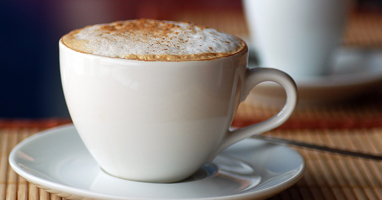 кофе капучино рецепт