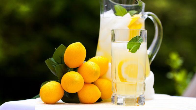 энергетический напиток рецепт