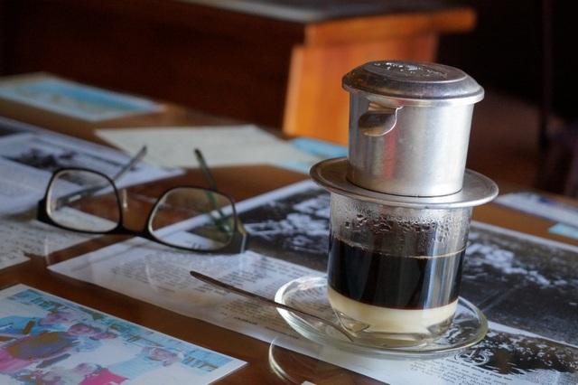 вьетнамский кофе рецепт