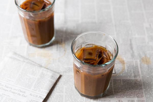как готовить вьетнамский кофе