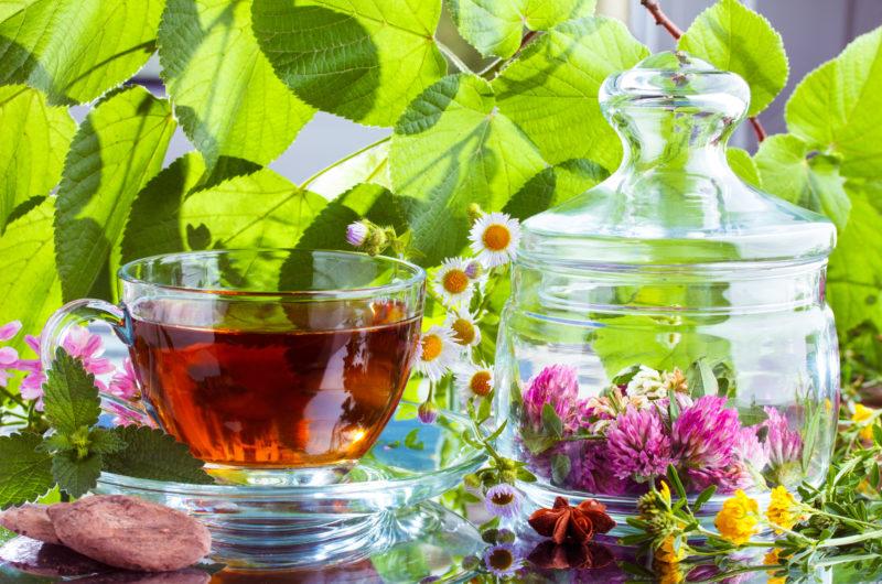 как готовить иван чай