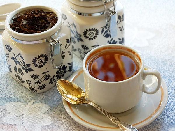 как приготовить иван чай