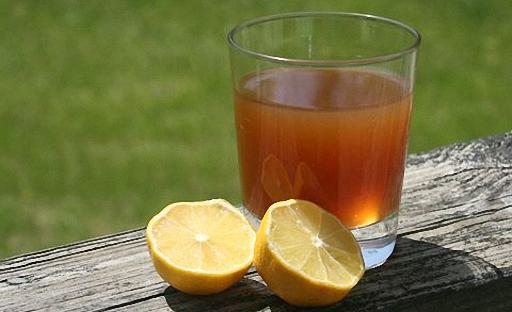 как приготовить квас из березового сока