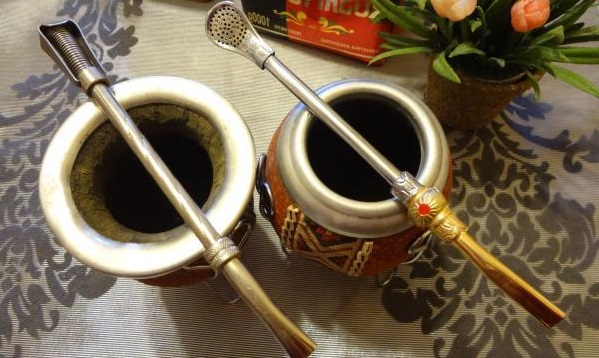 как приготовить мате чай