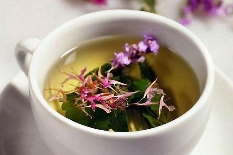 как приготовить почечный чай