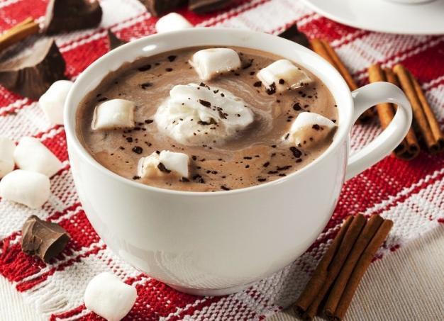 как сделать какао
