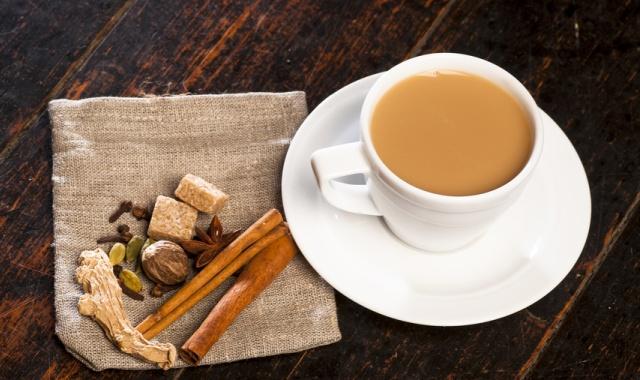 калмыцкий чай рецепт