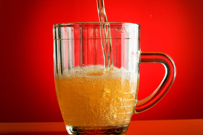 квас из березового сока рецепт