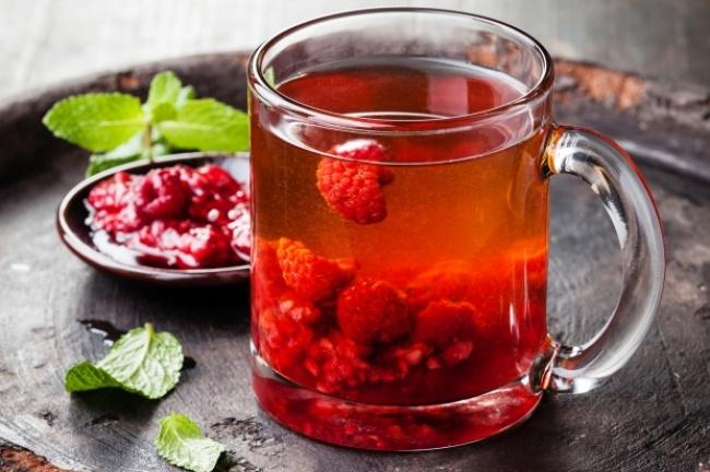 красный чай рецепт