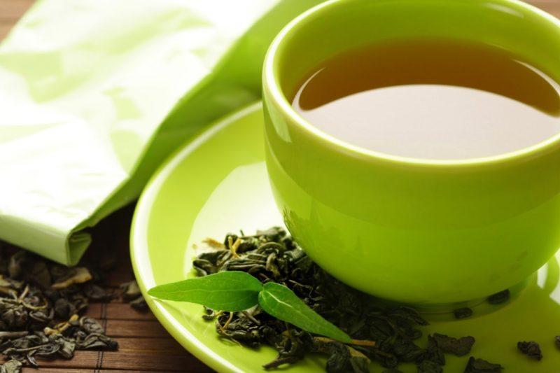 липовый чай рецепт