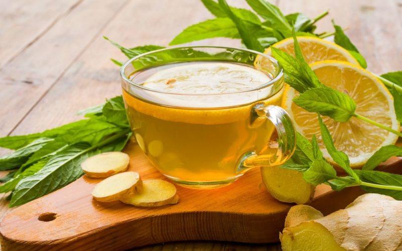лучший зеленый чай