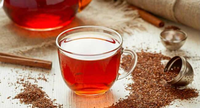 лучший ройбуш чай