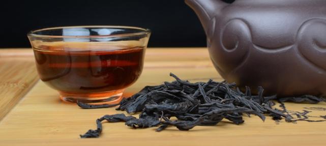 лучший чай да хун пао