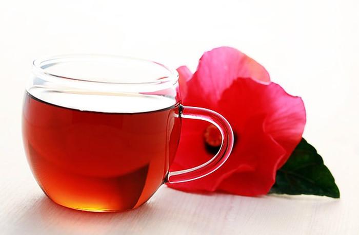 ройбуш чай рецепт с фото