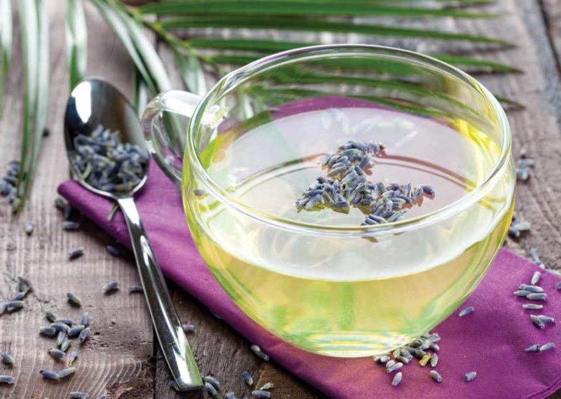 травяной чай рецепт приготовления