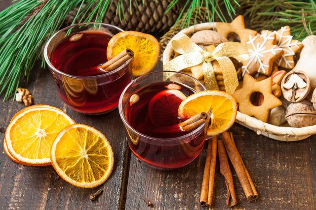 имбирный напиток рецепт