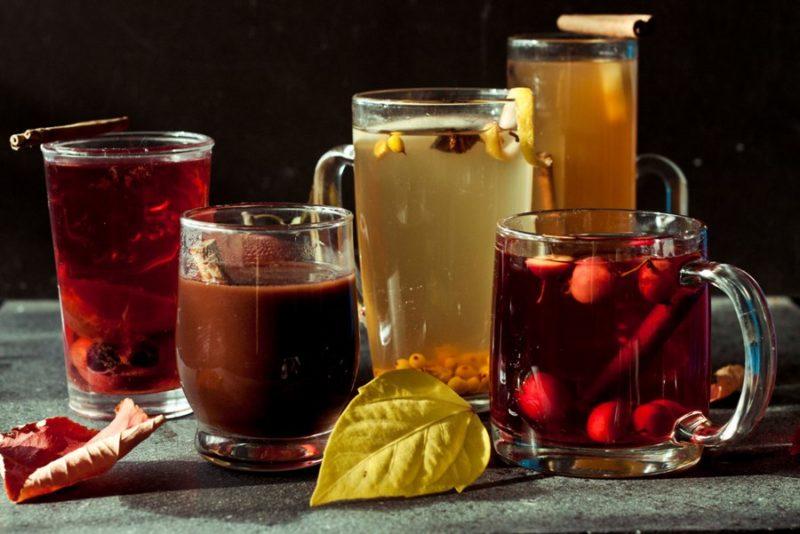Как сделать напитки рецепты фото 25