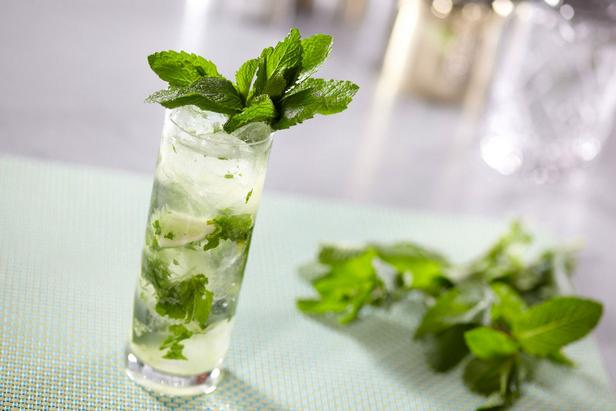 коктейль мохито