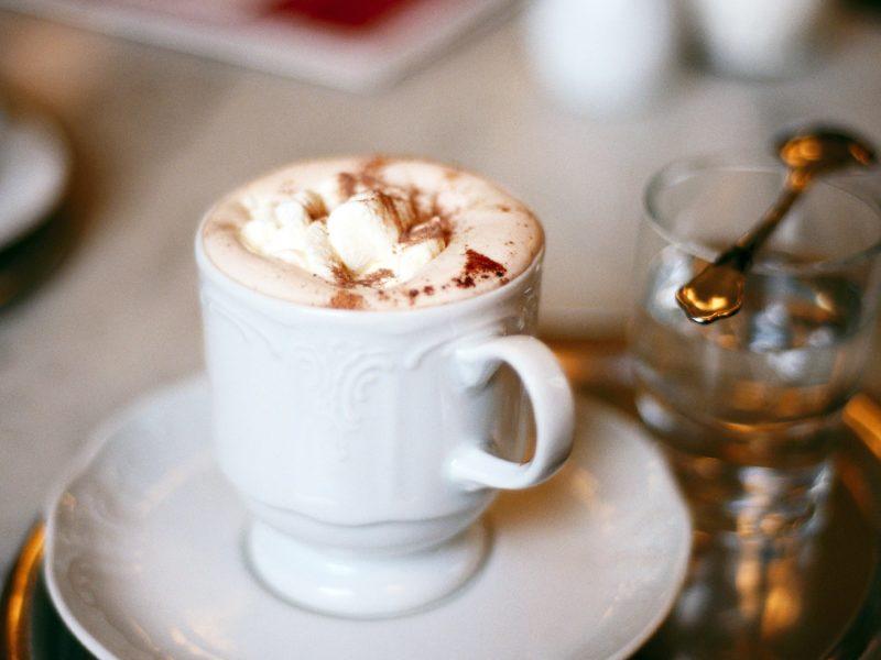 кофе по венски рецепт с фото