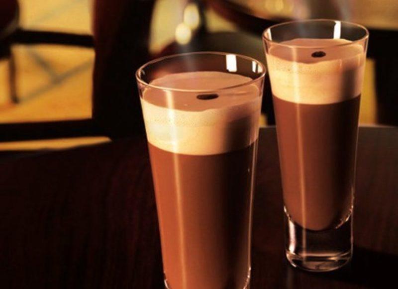 кофе по венски рецепт