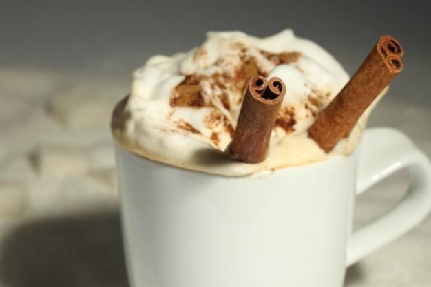 кофе с корицей рецепт
