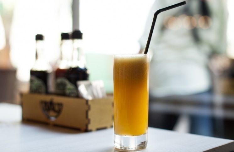 лимонад из апельсинов рецепт