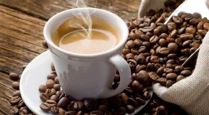 лучший кофе с корицей