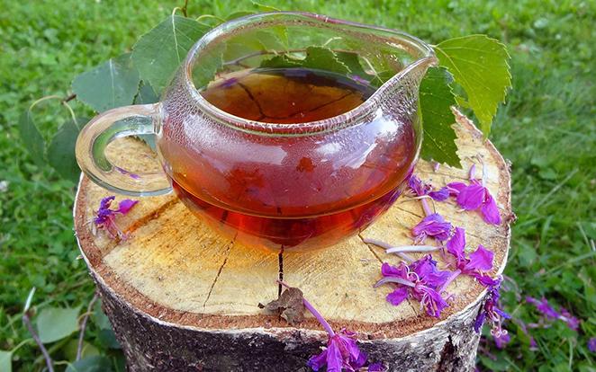 иван чай рецепт