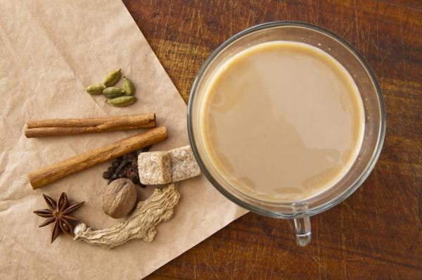 как готовить калмыцкий чай
