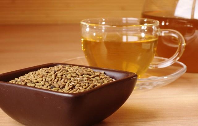 как приготовить желтый чай