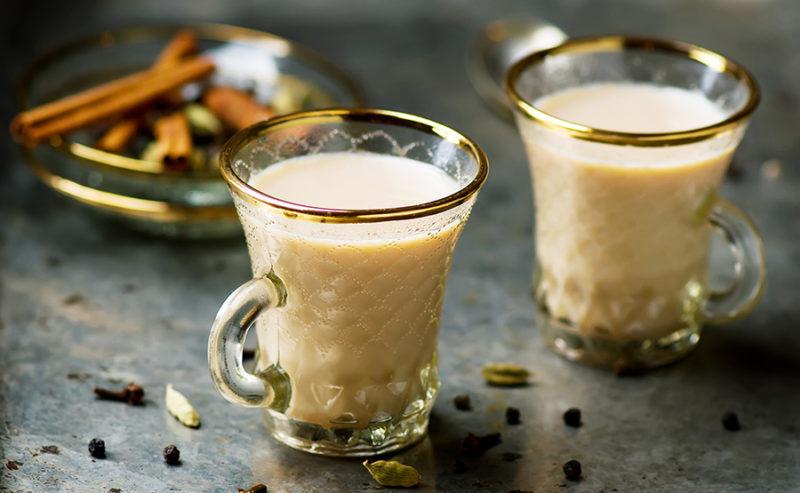 как приготовить калмыцкий чай