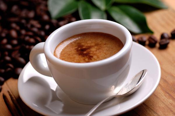 как приготовить кофе эспрессо
