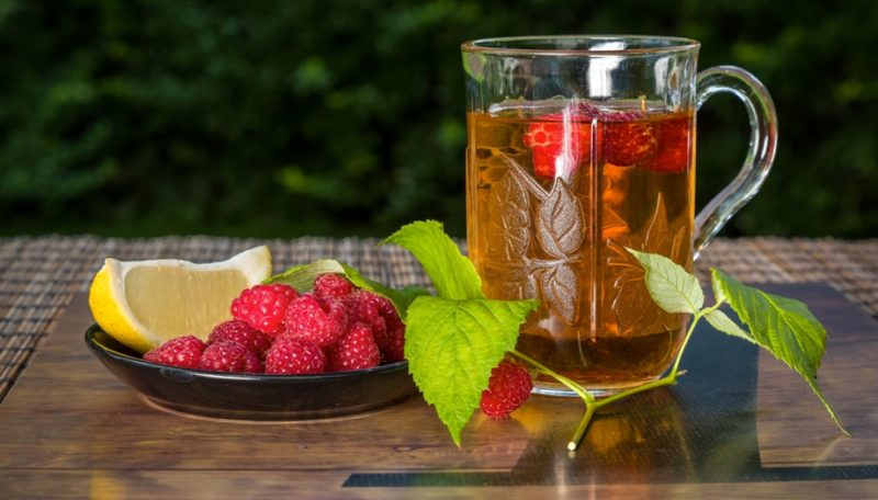 как приготовить липовый чай