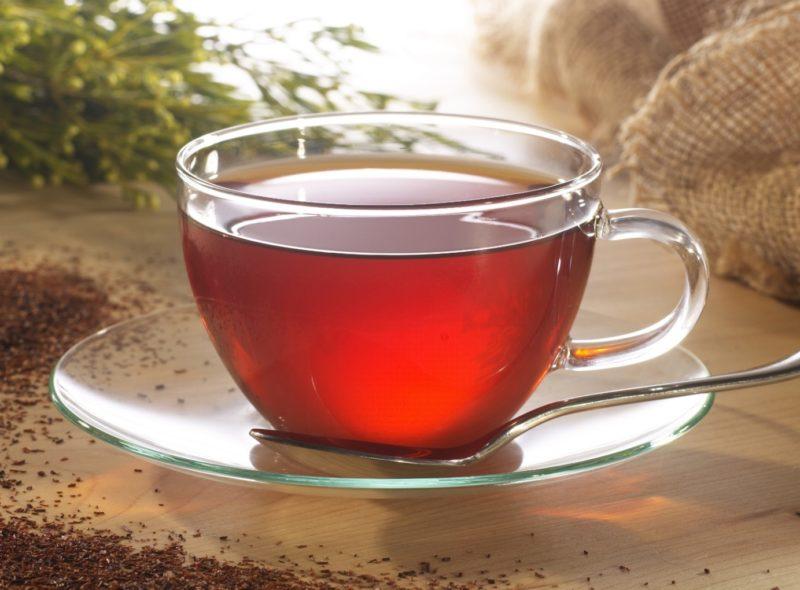 как приготовить чай ройбуш