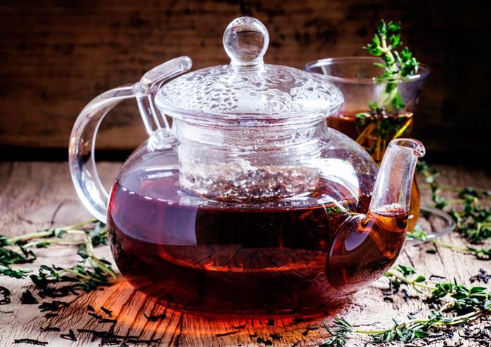 как сделать иван чай