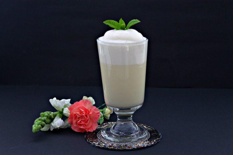 коктейль молочный
