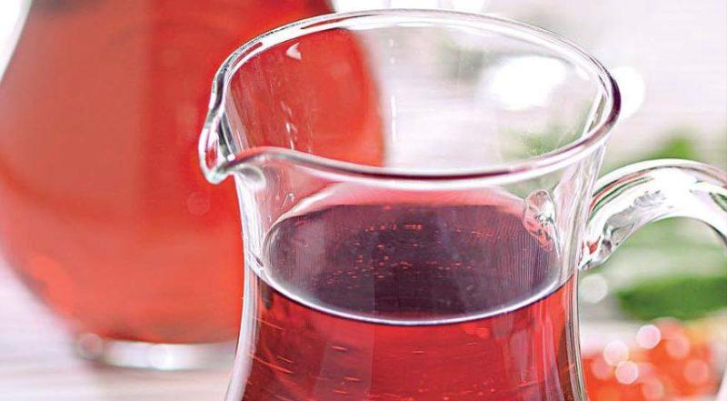 компот из красной смородины рецепт