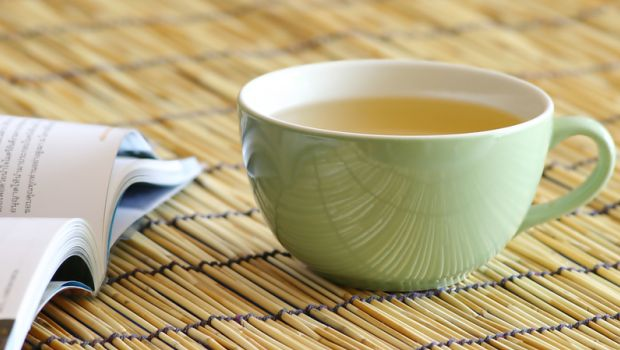 лучший белый чай