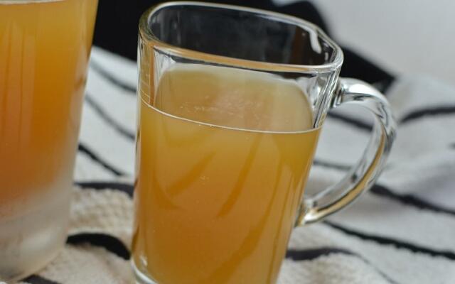 сок березовый