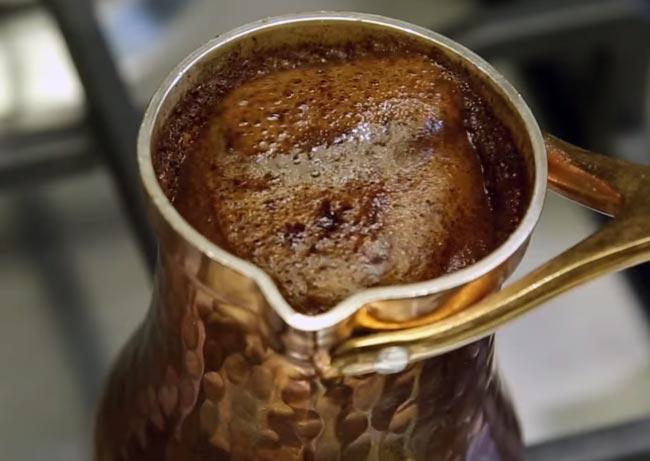 сублимированный кофе