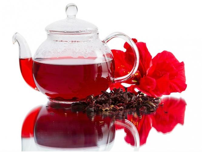 чай каркаде рецепт
