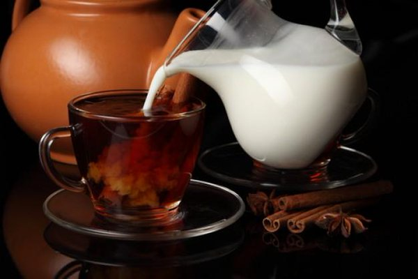 чай ройбуш рецепт